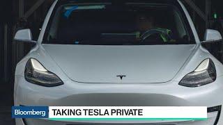 Tesla Board Struggles to Control Elon Musk