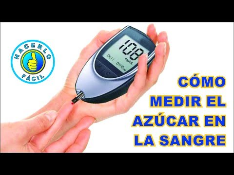 Ampollas en las manos con diabetes