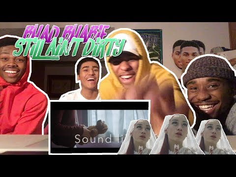 BHAD BHABIE - Mama Don't Worry (Still Ain't Dirty) Official Music Video | Danielle Bregoli REACTION