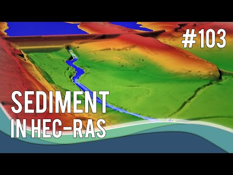 #103 HEC-RAS 6.0, what you need to know: Part Two - YouTube