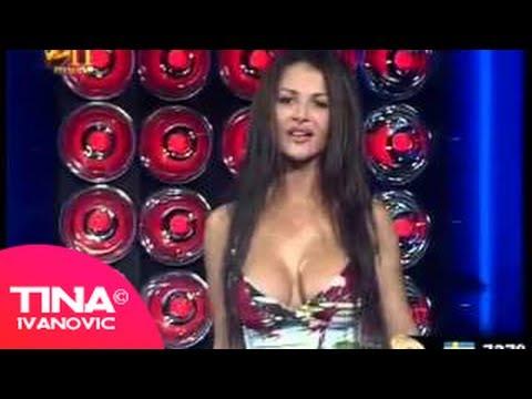 Tina Ivanovic - Useli se kod mene - (TV BN Music 2009)