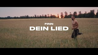 FINN   Dein Lied (Official Video)