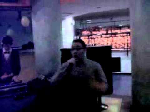 OutTime - A meddju parola ( LIVE  14/03/2011)