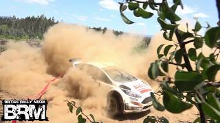 Rallying Highlights (Spain) Lockdown Edition