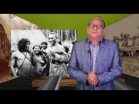 Anísio Gorayeb: Nossa História - Marechal Rondon - 1  - Gente de Opinião