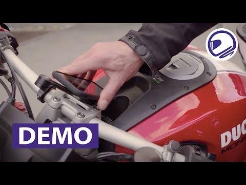 SP Connect Moto Mount Pro