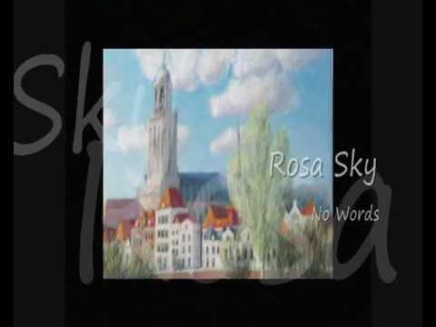 Rosa Sky - NoWords @ School van Frieswijk