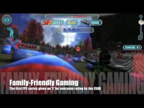 Video of Fields of Battle