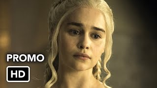 "Game of Thrones 5x04 Promo ""The Sons Of The Harpy"" (HD)"