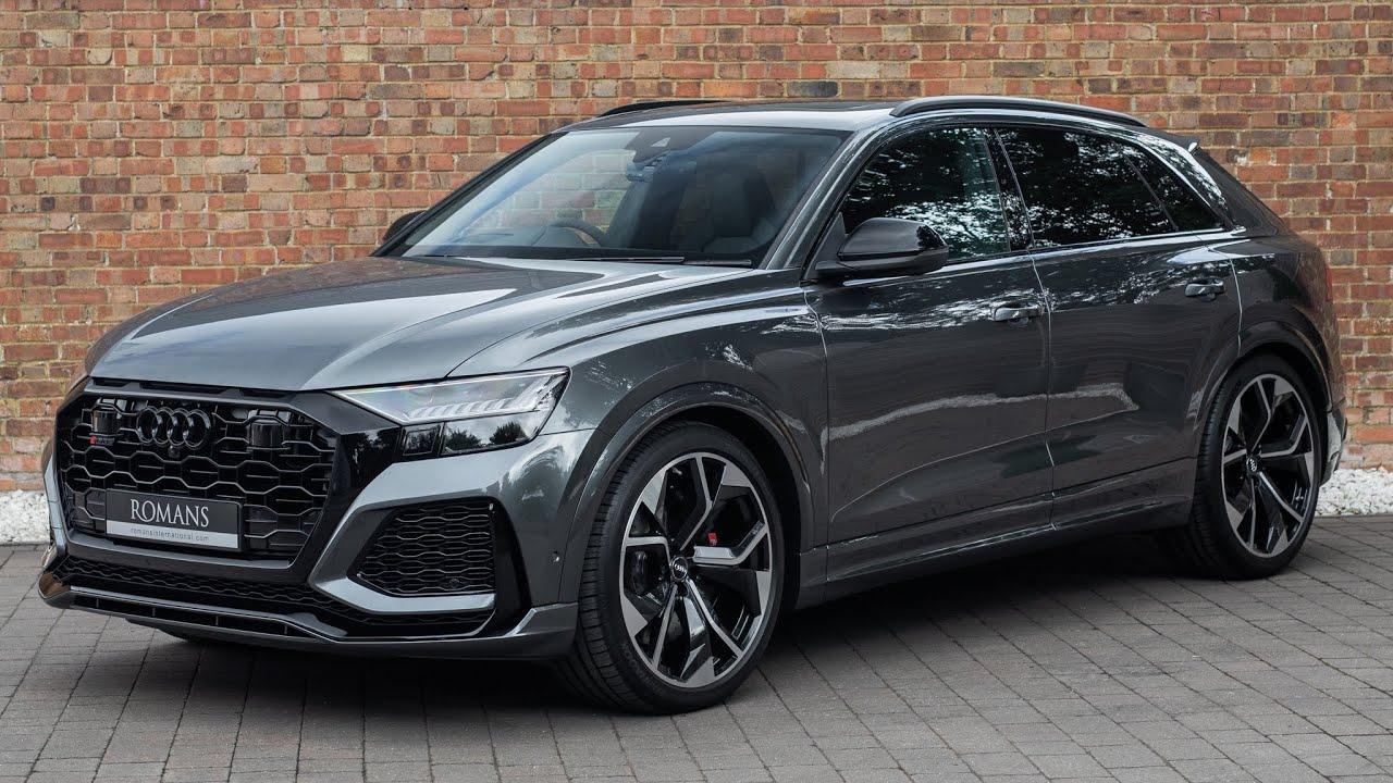 Kelebihan Kekurangan Audi Q8 Harga