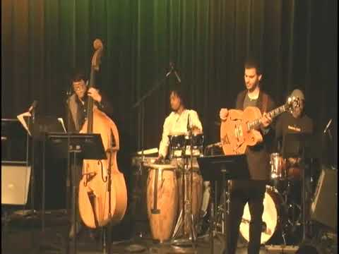 Tribal Dance (Lionel Loueke) Live