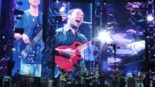 Seven - Dave Matthews Band (05/05/09) FIRST PERFORMANCE EVER.