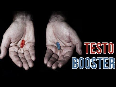 Was du über Testosteron Booster wissen musst (+ ungewöhnliche Ergänzungsmittel, die funktionieren)