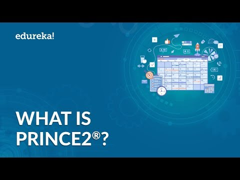 What is PRINCE2®? | PRINCE2® Certification Explained | PRINCE2 ...