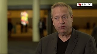 ESC TV at ACC.19 - Ticagrelor vs Clopidogrel After Fibrinolytic Therapy in Patients With STEMI