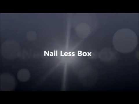 Type B Nail Less Box