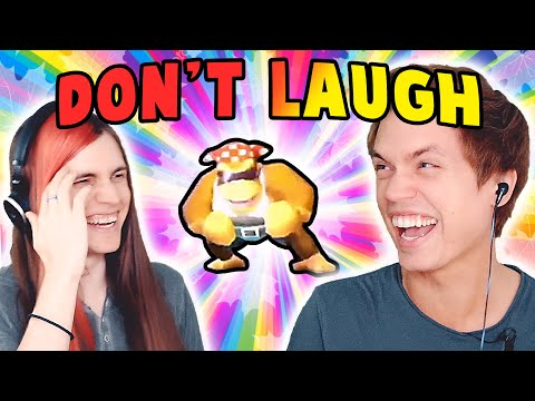 You Laugh You LOSE (w/ Boyinaband)