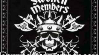 swollen members - Intro - Black Magic