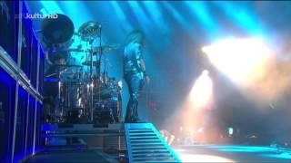 Accept   Starlight live Wacken Open Air 2014 HQ