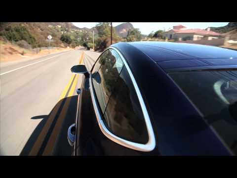 Audi S7 Review
