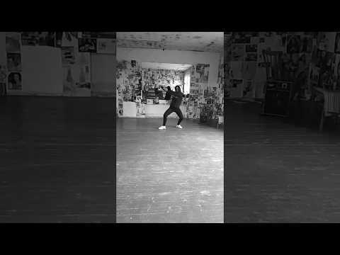 Танец под песню медуза MATRANG