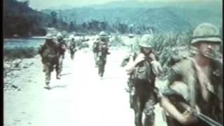 Vietnam War - Battle of Khe Sanh - Part 3