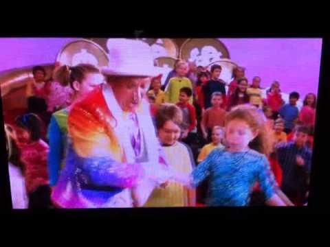 Rainbow Randolph Theme Song (2002) (Song) by Robin Williams