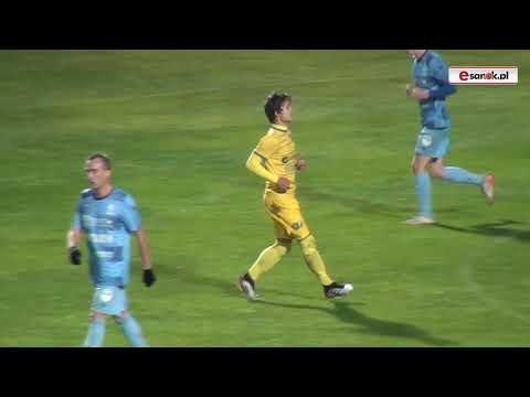 WIDEO: Ekoball Stal Sanok - Watkem Korona Rzeszów 0-0 [SKRÓT MECZU]