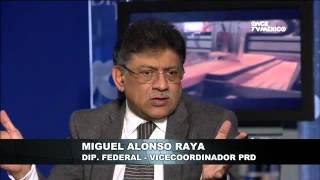 Dinero y Poder - Martes 13 de Noviembre de 2012