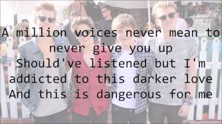 The Vamps - Dangerous
