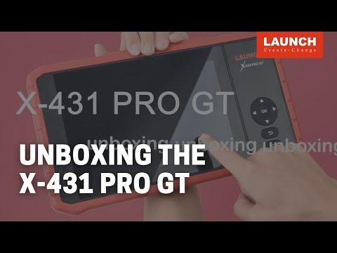 Launch Pro GT