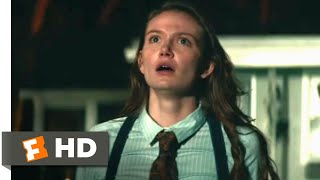 Halloween (2018) - Drunk, Horny, and Impaled Scene (5/10) | Movieclips