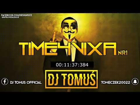#Time4Vixa 2019    NAJLEPSZA MUZYKA DO AUTA 🚗 / TECHNO 💊 / POMPA 🔥   JADĄ ŚWIRY! 😍😱✅ - @DJ TomUś
