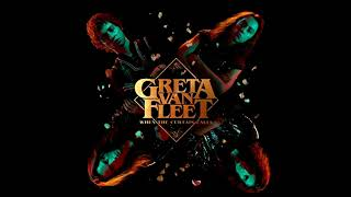Greta Van Fleet   When The Curtain Falls (Official Acapella)