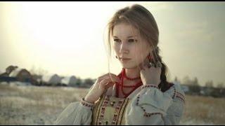 Просто Русь мне дала это тело и Родину и Русское имя мое! Катя Ратушная - Русь Великая Я ЛЮБЛЮ ТЕБЯ