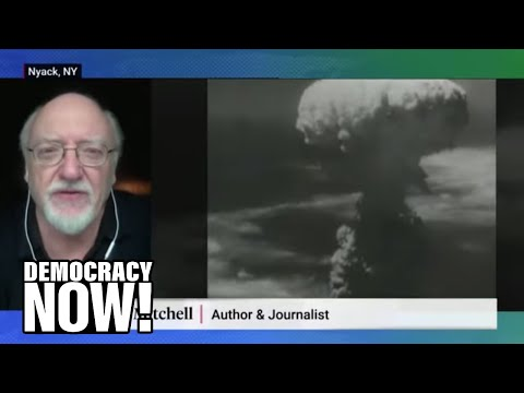 How the U.S. government and Hollywood colluded to justify use of the atomic bomb