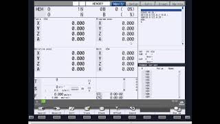 Mitsubishi Electric CNC Quick Tips: M8 Series HMI Overview