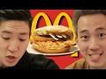 Download Youtube: Americans Try Korean McDonald's