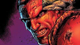 The Punisher Kills 500 Soldiers (PunisherMAX: Born)