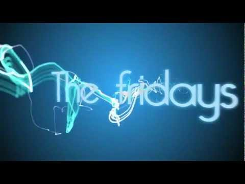 The Fridays-Revolution [Official Video] HD