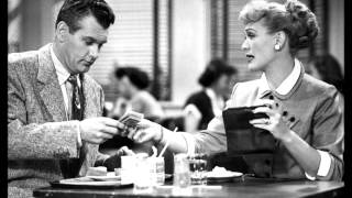 Our Miss Brooks: English Test / First Aid Course / Tries to Forget / Wins a Man