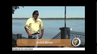 preview picture of video 'La Paz, el tradicional pesquero de Entre Ríos'