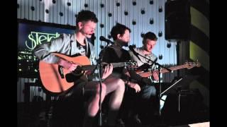 Video The Paranoid - Zachráň ma acoustic COVER by Curiozity