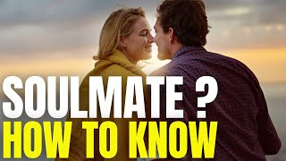 SOULMATE? How to know? 8 signs that you have a spiritual connection with your partner