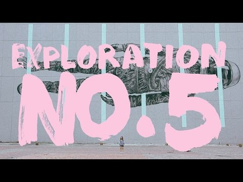 Exploration No.5 by Reese Lansangan (Official Music Video)