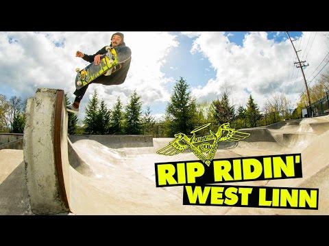 PowerRider Wheels by OJ | Rip-Ridin' West Linn