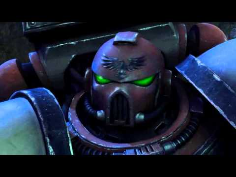 Warhammer 40 000: Dawn of War II