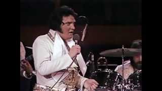 Elvis Presley - Jailhouse Rock [1977]