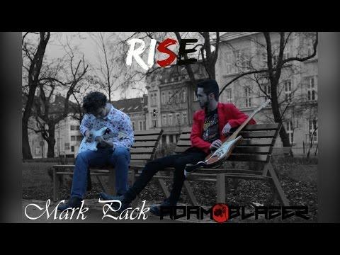 Adam Blazer - Adam Blazer - Rise ft. Mark Pack