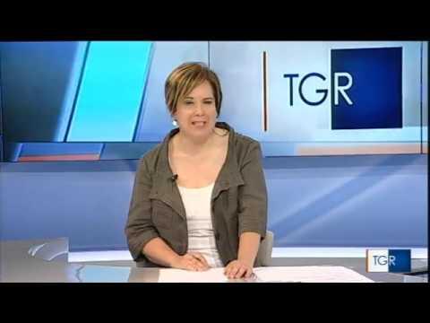 IL PATTO DI CAPRAIA - Servizio andato in onda nel TG3 Regionale della RAI il 24-06-2019